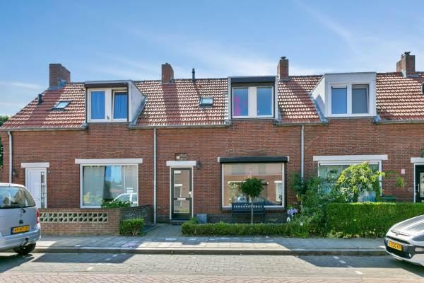 Woning Javastraat 36 Roermond