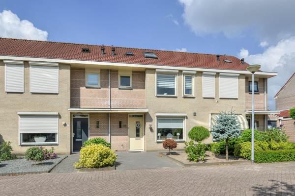 Woning Van Gistelstraat 19 Oosterhout Nb - Oozo.nl