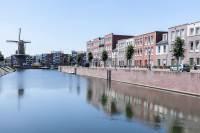 Woning Bataviakade 18 Rotterdam