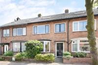 Woning Steenbokstraat 40 Haarlem