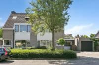 Woning Gerbrandylaan 12 Oosterhout Nb