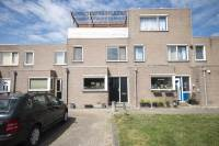 Woning Hoendiep 8 Dordrecht