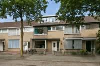 Woning Vivaldistraat 61 Tilburg