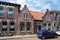 Woning Jan Frederik Helmersstraat 19 Haarlem