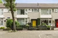 Woning Perosistraat 70a Tilburg