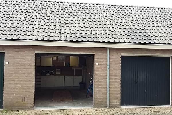 Garage Elandslaagte 2 Bolsward