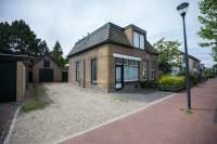 Woning Stationsweg 35 Oostvoorne