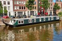 Woning Kromme Waal 142 Amsterdam