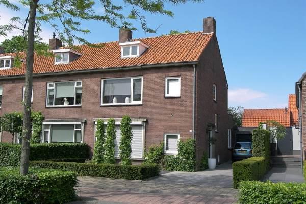 Woning Wilhelminalaan 34 Oosterhout Nb