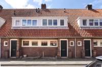 Woning Oosthuizenstraat 11 Amsterdam