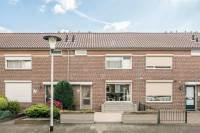 Woning Abraham Bloemaertstraat 9 Helmond