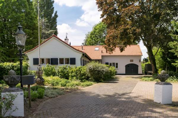 Woning Loostraat 55 Huissen