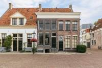 Woning Thorbeckegracht 23 Zwolle