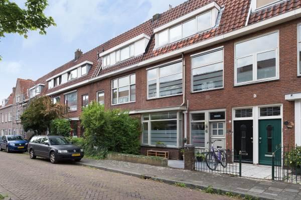 Woning haydnstraat vlaardingen oozo