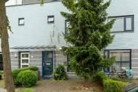 Woning Pergolesistraat 85 Zwolle