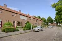 Woning van Santhorststraat 10 Leidschendam