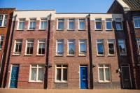 Woning Elfhuizen 8 Dordrecht
