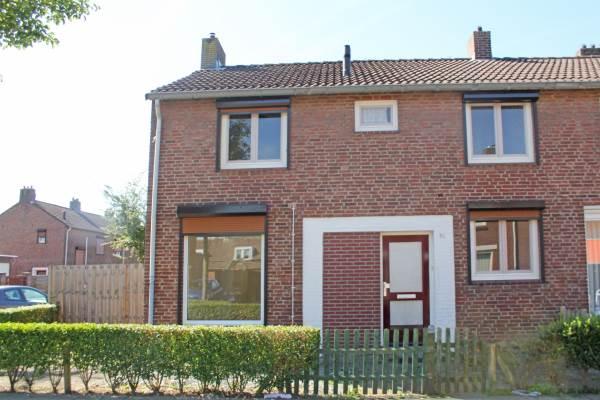 Woning Celebesstraat 22 Roermond