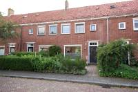 Woning Anthony Duyckstraat 9 Zwolle