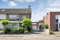 Woning Potgieterstraat 12 Oosterhout Nb