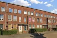 Woning Eerste Westerparklaan 58 Utrecht