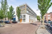 Woning Poelpolderstraat 2 Haarlem