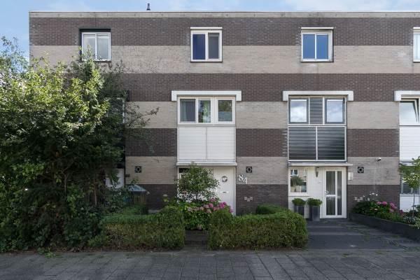 Woning Aalhorst 84 Alphen aan den Rijn