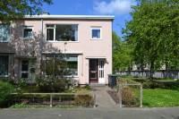 Woning Van Hallstraat 3 Dordrecht