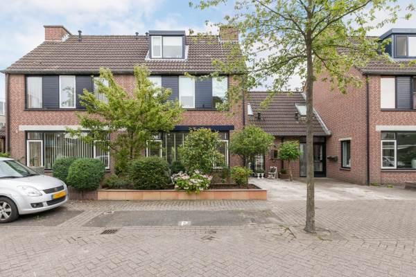 Woning Braamhorst 18 Alphen aan den Rijn