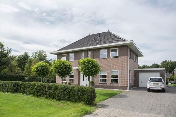 fc798a13b62 Woning De Tuinen 23 Wolvega - Oozo.nl