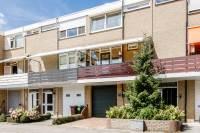 Woning Oudaenstraat 32 Ridderkerk