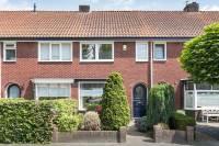 Woning Pieter Brueghelstraat 5 Breda