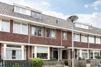 Woning Berkelstraat 136 Utrecht