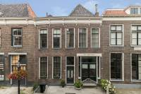 Woning Thorbeckegracht 12 Zwolle