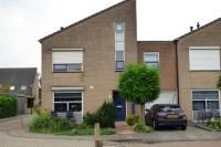 Woning Cornelis de Wittstraat 33 Numansdorp