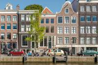 Woning Prinsengracht 253 Amsterdam