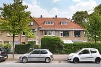 Woning Van Zuylen van Nijeveltstraat 354 Wassenaar