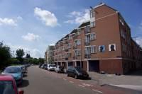 Woning Pontanusstraat 248 Amsterdam