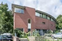 Woning Jachthoornstraat 1 Maastricht