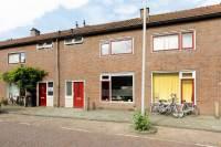Woning Van der Steenstraat 13 Utrecht