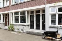 Woning Willem Buytewechstraat 211c Rotterdam