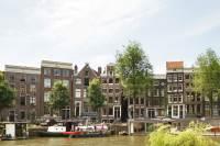 Woning Kromme Waal 27 Amsterdam