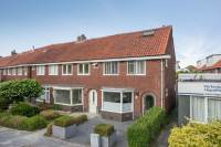 Woning Pieter Brueghelstraat 4 Breda
