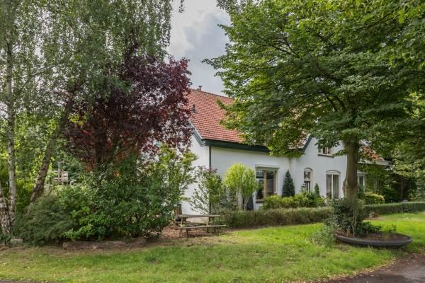 Woning Groene Kruisweg 950 Hoogvliet Rotterdam