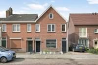Woning Leharstraat 33 Tilburg