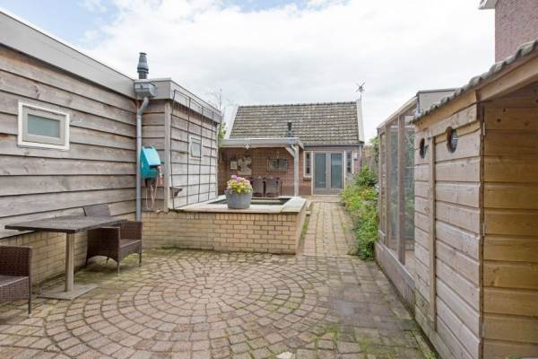 Woning Hogeweg 127 Uitgeest - Oozo.nl