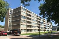 Woning Kerkwervesingel 191 Rotterdam