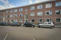 Woning Johannes van der Waalsstraat 721 Amsterdam
