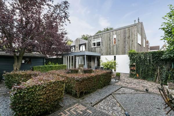 Woning Vincent van Goghlaan 7 Oosterhout