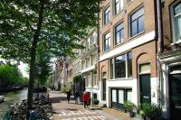 Woning Brouwersgracht 6bg Amsterdam